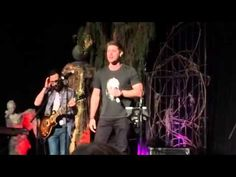 Jensen Ackles Sings Sister Christian - YouTube | YOU MUST SEE IT!! AND THIS MOMENT HE TAKES HIS SHIRT OFF...IT WAS LIKE FREACKING HEVEN!!