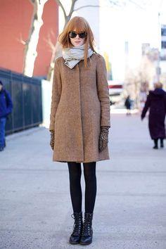 ah, scarf season :.