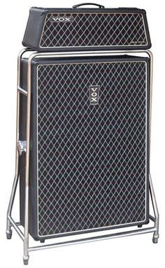 royal guardsman vox | The VOX Showroom - Thomas Vox (US) Amplifiers - Table of Contents