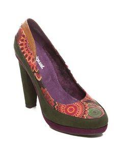 Ayakkabı - Desigual