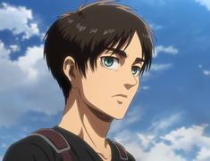 My bby boi my everything ()! Armin, Eren Aot, Attack On Titan Meme, Attack On Titan Season, Attack On Titan Aesthetic, Manga Anime, Anime Art, Anime Boys, Animated Icons