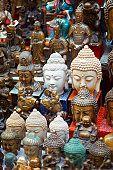 Budda heaven.. i want to go there!