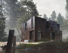 "Check out new work on my @Behance portfolio: ""Grow Box House"" http://be.net/gallery/51586331/Grow-Box-House"