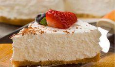 torta allo yogurt e fragole ricette dolci