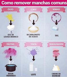 30 dicas de donas de casa que vai salvar o seu dia! A vai acreditar! Deep Cleaning Tips, House Cleaning Tips, Cleaning Hacks, All You Need Is, Toilet Cleaning, Fresh And Clean, Home Hacks, Organization Hacks, Interior Design Living Room