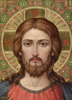 Our Lord Jesus Christ Religious Pictures, Jesus Pictures, Religious Icons, Religious Art, Heart Of Jesus, Jesus Is Lord, Croix Christ, Jesus Christus, Jesus Face