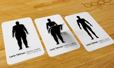 Business Card  Personal-Trainer-Card