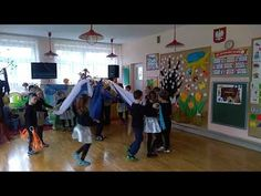 układ taneczny- Jak ptaki na niebie - YouTube Kindergarten Art Lessons, Activities, Education, School, Videos, Youtube, Dancing, Music Class, Songs