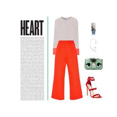 Untitled #746 by livnd on Polyvore