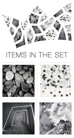 """""""Set. 340"""" by dial-a-for-amine ❤ liked on Polyvore featuring art"""