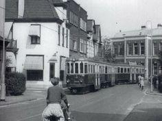 B 457+A 454+B 451 1e Emmastraat Haarlem 29-08-1955 F.van Dam
