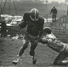 1966 Oregon football. From the 1967 Oregana (University of Oregon yearbook). www.CampusAttic.com
