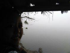 Melepaskan kepenatan sebentar di #danausitupatenggang