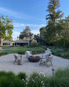 Outside Patio, Outside Living, Outdoor Living, Outdoor Spaces, Backyard Garden Design, Patio Design, Backyard Ideas, Backyard Playground, Fire Pit Backyard