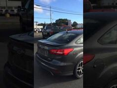 2015 FORD FOCUS SE 04794A at Hollis Ford in Truro, NS