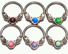US $15.95 New without tags in Jewelry & Watches, Fashion Jewelry, Body Jewelry