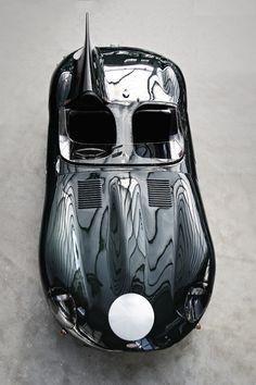 boxerfanatic:  continuarte:  1956 Jaguar D Type Lemans  perfection
