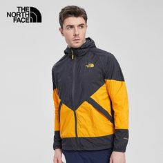 The North Face wind-water proof outdoor Jacket|3RKJ