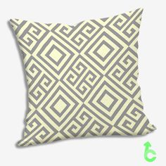 #Abstract #geometric #pattern #Pillow #Cases #cover #pillowcase