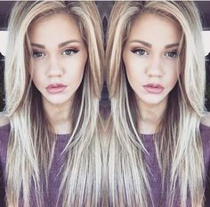 Swell For Women Long Hairstyles And My Hair On Pinterest Hairstyles For Women Draintrainus