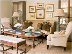 interior designer Tammy Connor