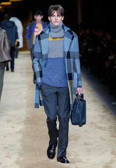 Fendi | Men's collection | Italian fashion