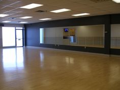 Dance Studio Space @DanceExtreme1 in London, ON, Canada