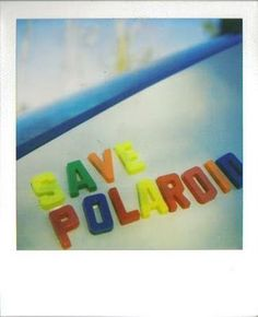 POLAROID - the impossible project