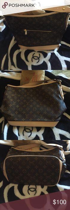 Designer style bag New never used Bags Shoulder Bags