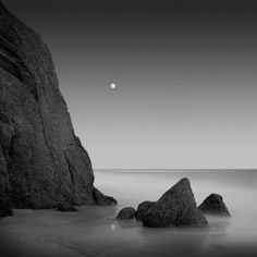 Tips From a Pro: How To Make a Modern Black and White Landscape | Popular Photography Magazine