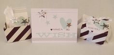 July Paper Pumpkin Kit- Inspiration- Wish Big : Diane's Blog