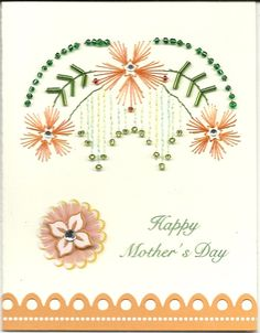 Mother's Day card by HandmadeCardsByAnita on Etsy, $7.00