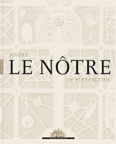 Andre-Le-Notre-in-Perspective