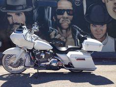 Harley Davidson News – Harley Davidson Bike Pics Harley Road Glide, Harley Davidson Chopper, Harley Davidson Street Glide, Harley Davidson Motorcycles, Harley Bagger, Motos Harley, Harley Bikes, Harley Davidson History, Harley Davidson Tattoos
