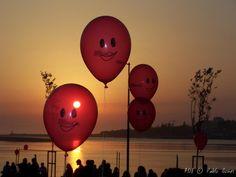 Cabedelo [2008 - Gaia - Portugal] #fotografia #fotografias #photography #foto #fotos #photo #photos #local #locais #locals #paisagem #paisaje #landscape #paisagens #paisajes #landscapes  #douro #duero #cidade #cidades #ciudad #ciudades #city #cities #europa #europe #balão #balões #balón #balones #baloon #baloons @Visit Portugal @ePortugal @WeBook Porto @OPORTO COOL @Oporto Lobers