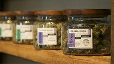 Culinary cannabis.