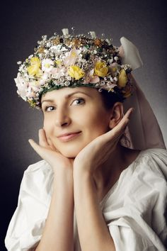 """""""parta"""" Folk Costume, Costumes, Portrait Photography, Ethnic, Objects, Culture, Traditional, Face, People"""