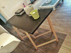 LINMON IKEA TABLE HACK