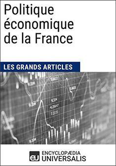 Télécharger Livre Politique économique de la France (1900-2010) Ebook Kindle Epub PDF Gratuit