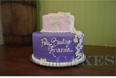 Cakes By Request #girlscakes #flowers