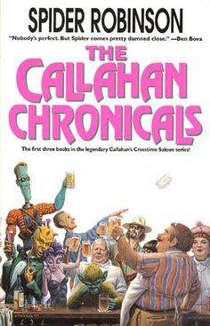 The Callahan Chronicals (Callahan's Place Trilogy, #1-3) (Callahan's Series, #1-3)