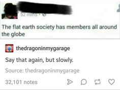 It's a global I mean circular conspiracy