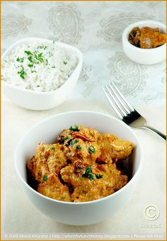 Chicken Tikka Masala Recipe | Easy Asian Recipes at RasaMalaysia.com