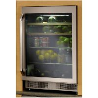 Milcarsky's Appliance Centre' ~ Dacor EPICURE™ Beverage Center W/ Left Hand Door Stainless Steel