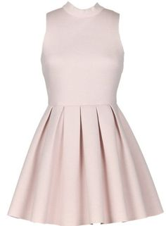 Candy Coated Dress by Rickety Rack