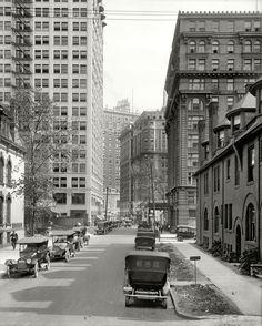 Detroit, 1916 (via Shorpy Historical Photo Archive)