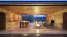 B House: Spain's Nature-Loving Retreat | Shelter | OutsideOnline.com