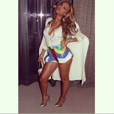 Filtered Flicks: #Beyonce's Hottest #Instagram Moments Of The #Summer - #socialmedia #IG #celeb #QueenBey