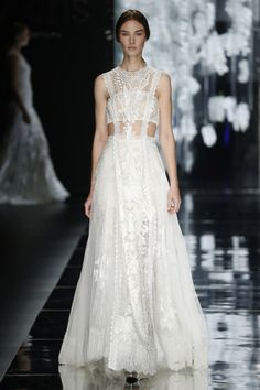 YolanCris wedding dress