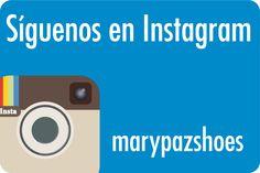 ¿Quieres estar al tanto de las noticias de MARYPAZ? ¡Síguenos en nuestras redes sociales y entérate de todo ! Accede al contenido más novedoso y trendy de nuestra colección SpringSummer15